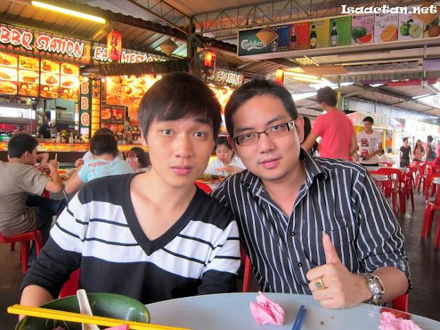 Red Garden Food Paradise Penang