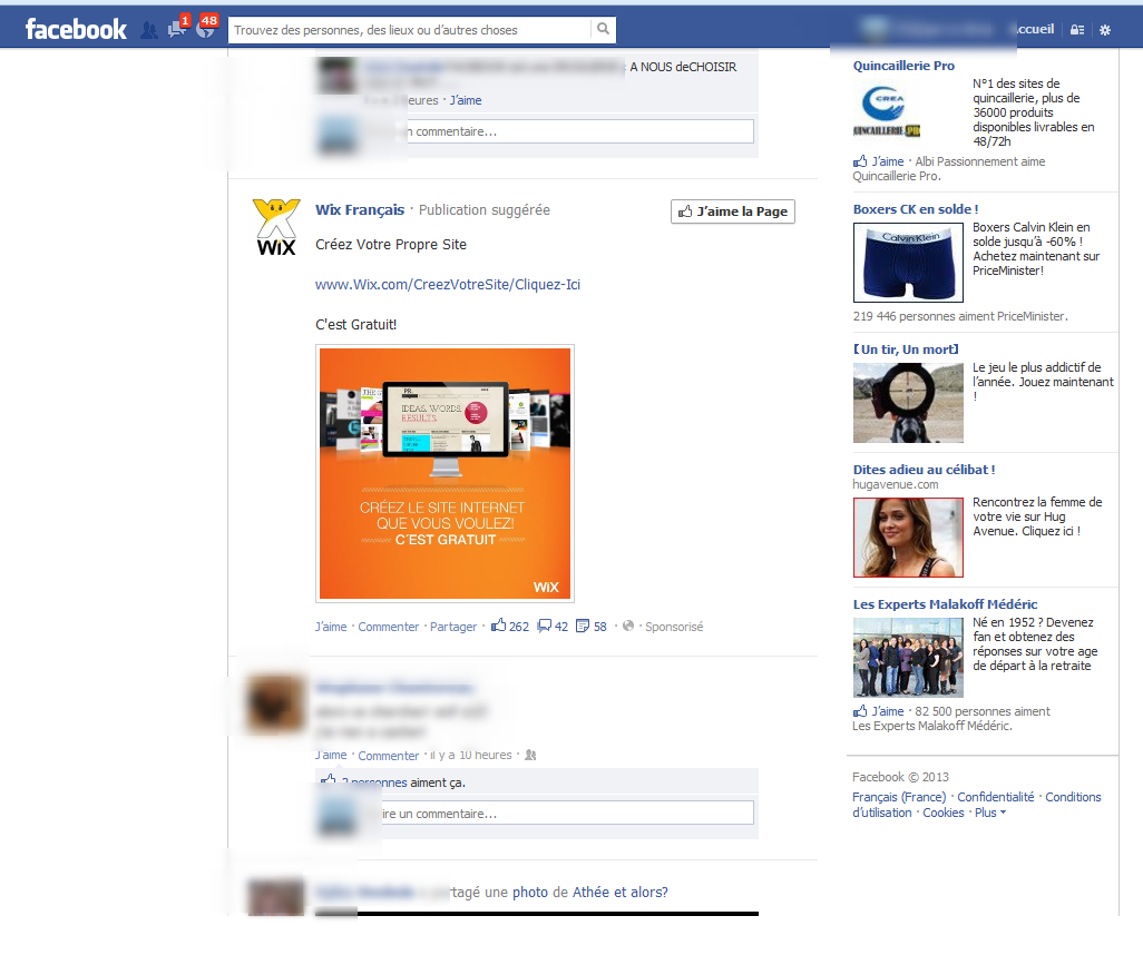 how to send messages as a page on facebook