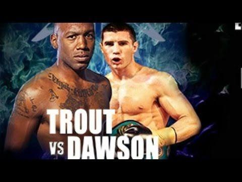 Austin Trout-Daniel Dawson