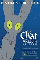 O Gato do Rabino, de Joann Sfar