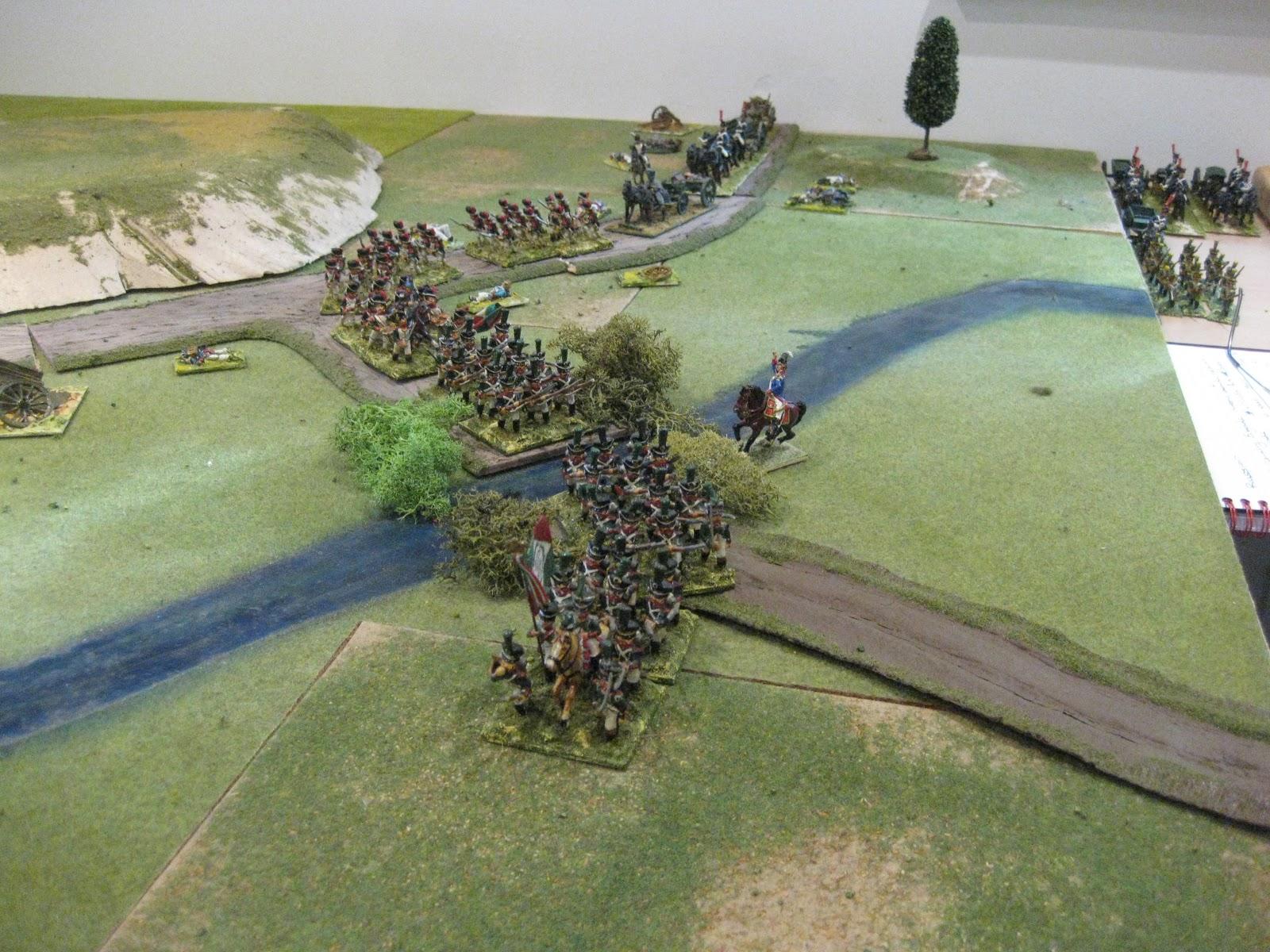 Gallant Towards Them Russian 19