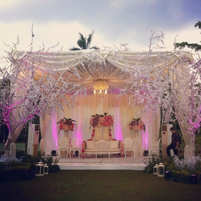 WEDDING HALL SUBANG  bizmillacateringcom