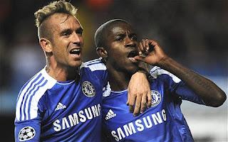 Chelsea se coronó Campeón de la FA Cup 2012