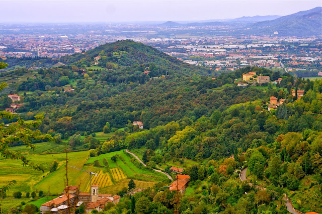 Image of Bergamo, Italy