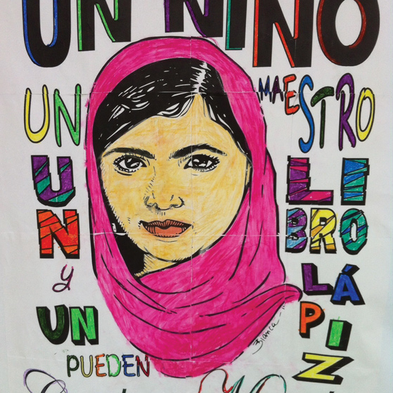 Proyecto Malala.