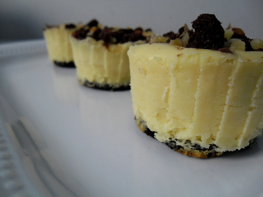 From bakery 2 embroidery oreo cheese nuts cupcakes