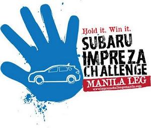 Win Impreza Car Every Year