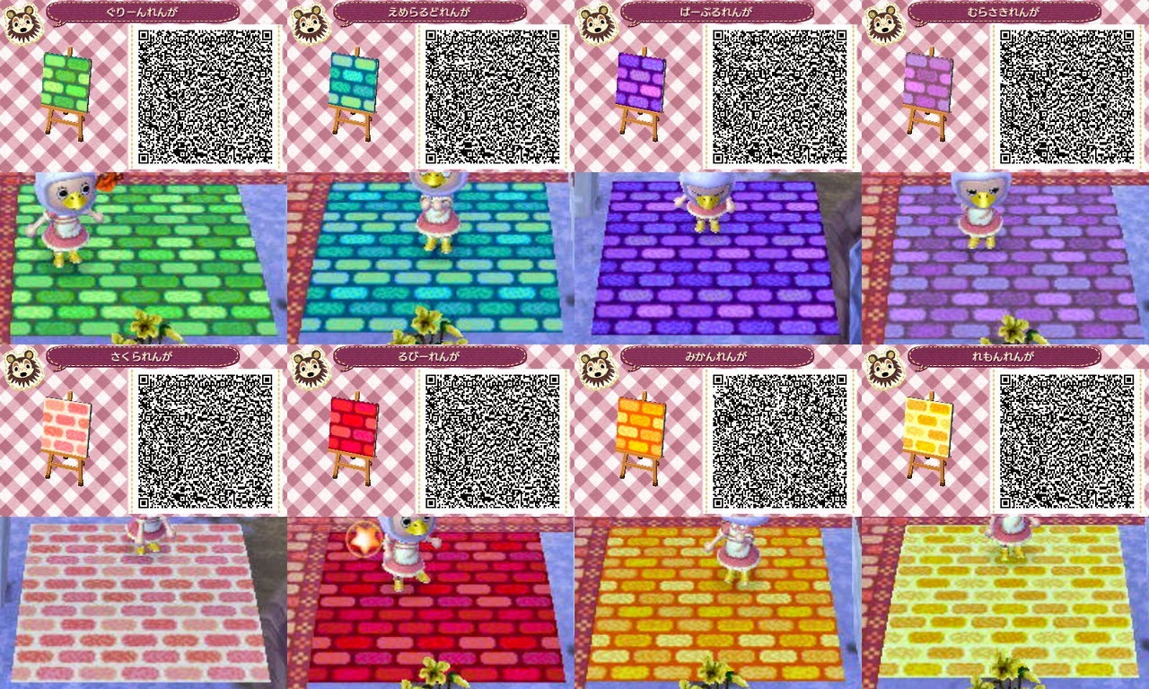 Animal crossing new leaf qr codes acnl for Boden qr codes animal crossing new leaf