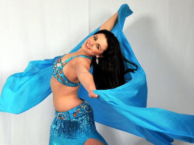 Ziva belly dance