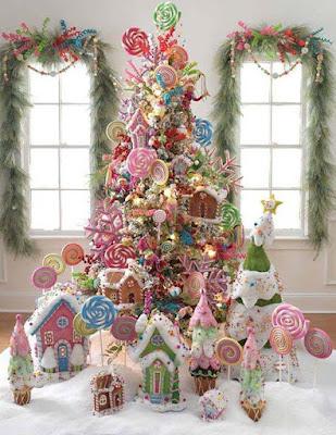 merry-crismas-tree-made-by-snow-chocolates-pic