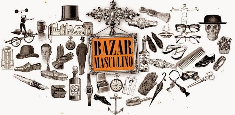 Bazar Masculino