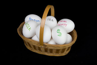 non-deductible IRA contribution