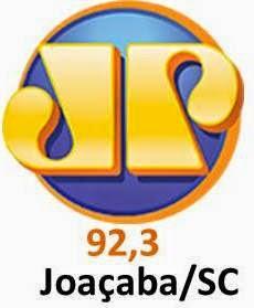 Rádio Jovem Pan FM de Joaçaba SC ao vivo