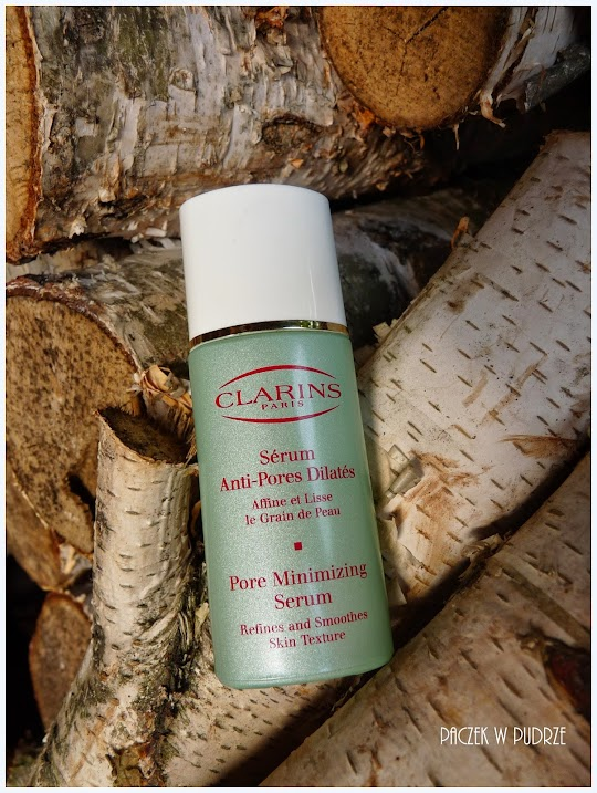 Clarins, Pore Minimizing Serum