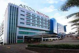 Hotel Aston Bandung