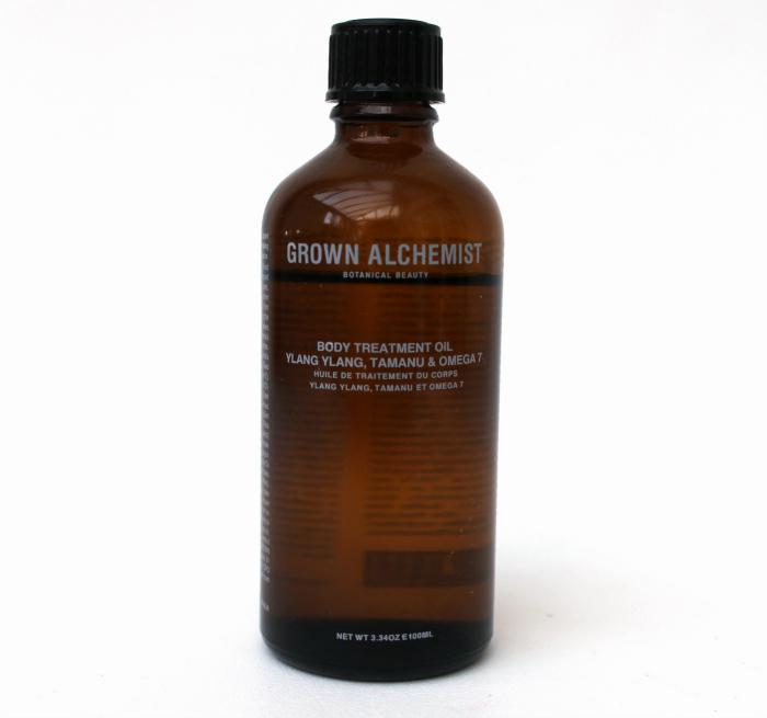 one little vice beauty blog: best body oils