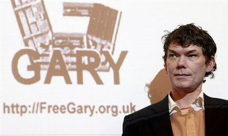 gary mckinnon report Get the latest gary mckinnon news in the london region on itv news videos, stories and updates.
