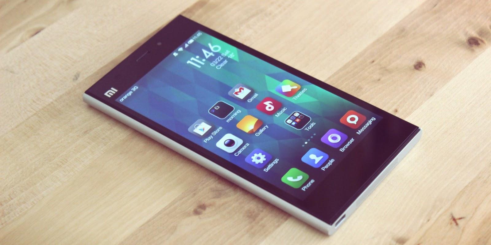 Xiaomi akan bangun Pabrik di India
