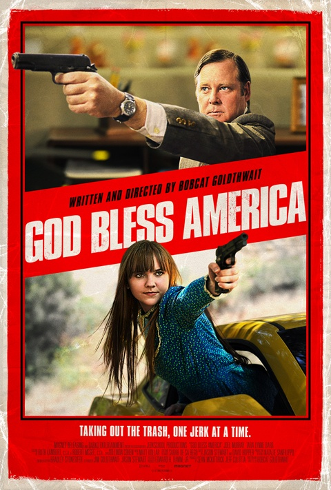 film God Bless America en streaming