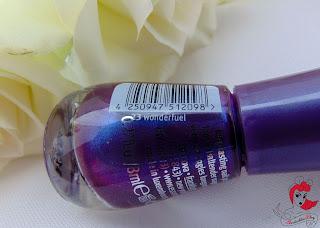 Essence the Gel Nail Polish - 23 wonderfuel - www.annitschkasblog.de