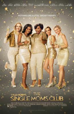Ver Película The Single Moms Club Online Gratis (2014)