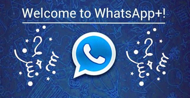 Download whatsapp plus abo sadam latest version