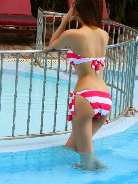 sexy filino, chinese, japanese, korean beach bikini photos 04