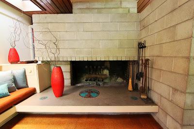 Norton House, 1954, 820 Burleigh Drive, Pasadena, CA 91105, Buff and Hensman