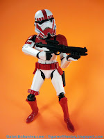 Imperial Shock Trooper (The Force Awakens 2015)