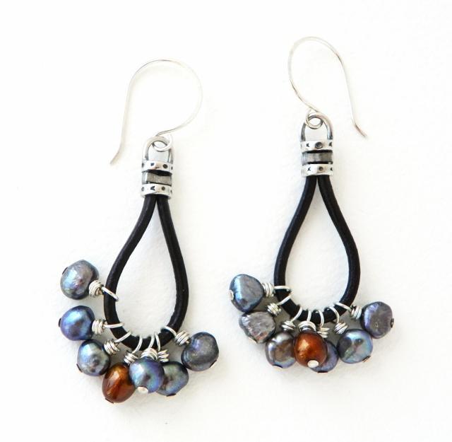 Easy earring designs to make yahoo
