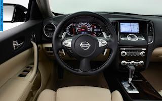 Nissan maxima car 2013 dashboard - صور تابلوه سيارة نيسان ماكسيما 2013
