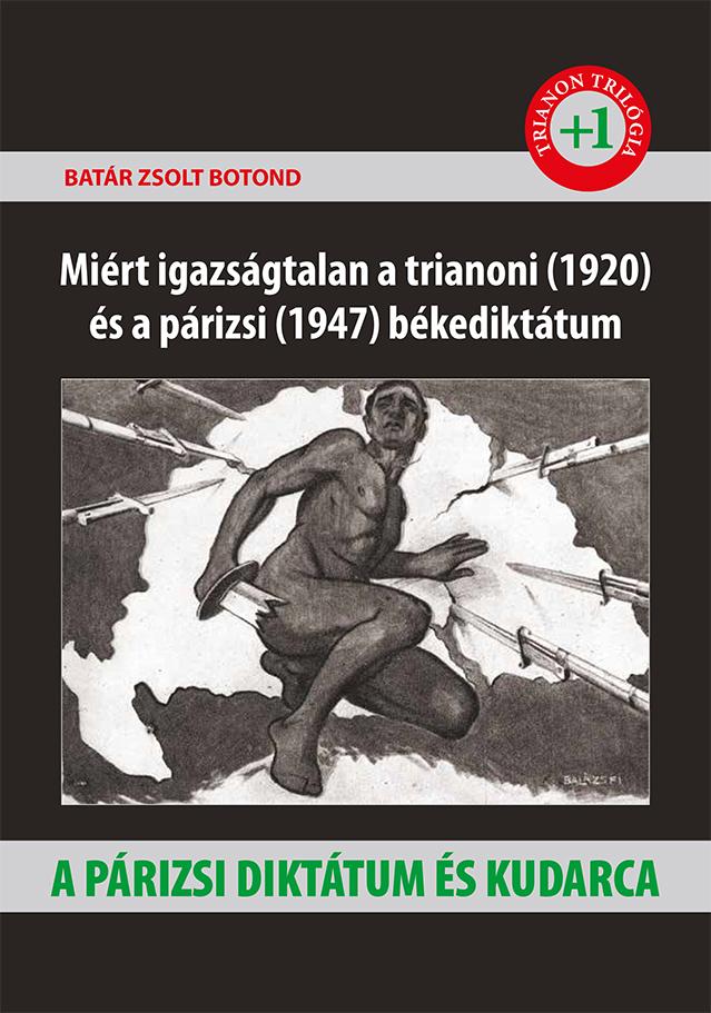 Trianon Trilógia +1 kötet