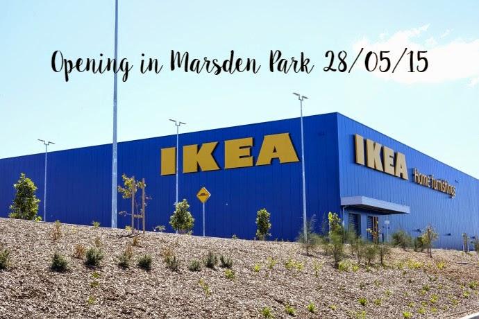 IKEA Marsden Park