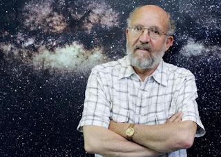 Michel Mayor-Famous Swiss Astronomers