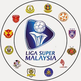 Liga Super Malaysia 8 Ogos 2015