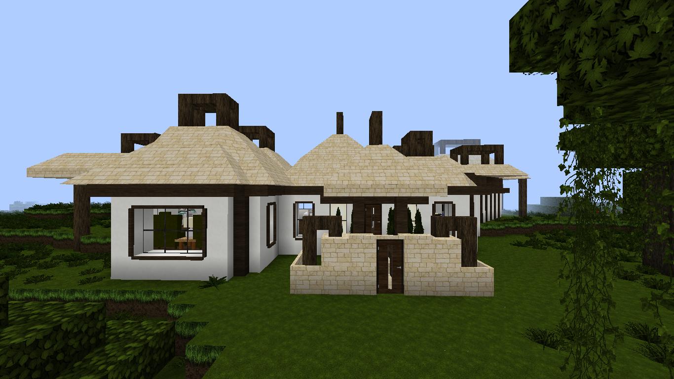 Minecraft casa 71 for Minecraft videos casas