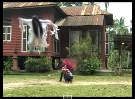 SERAM HOMESTAY BERHANTU MALAM INI DI TV9