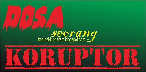 korupsi-itu-haram.blogspot.com