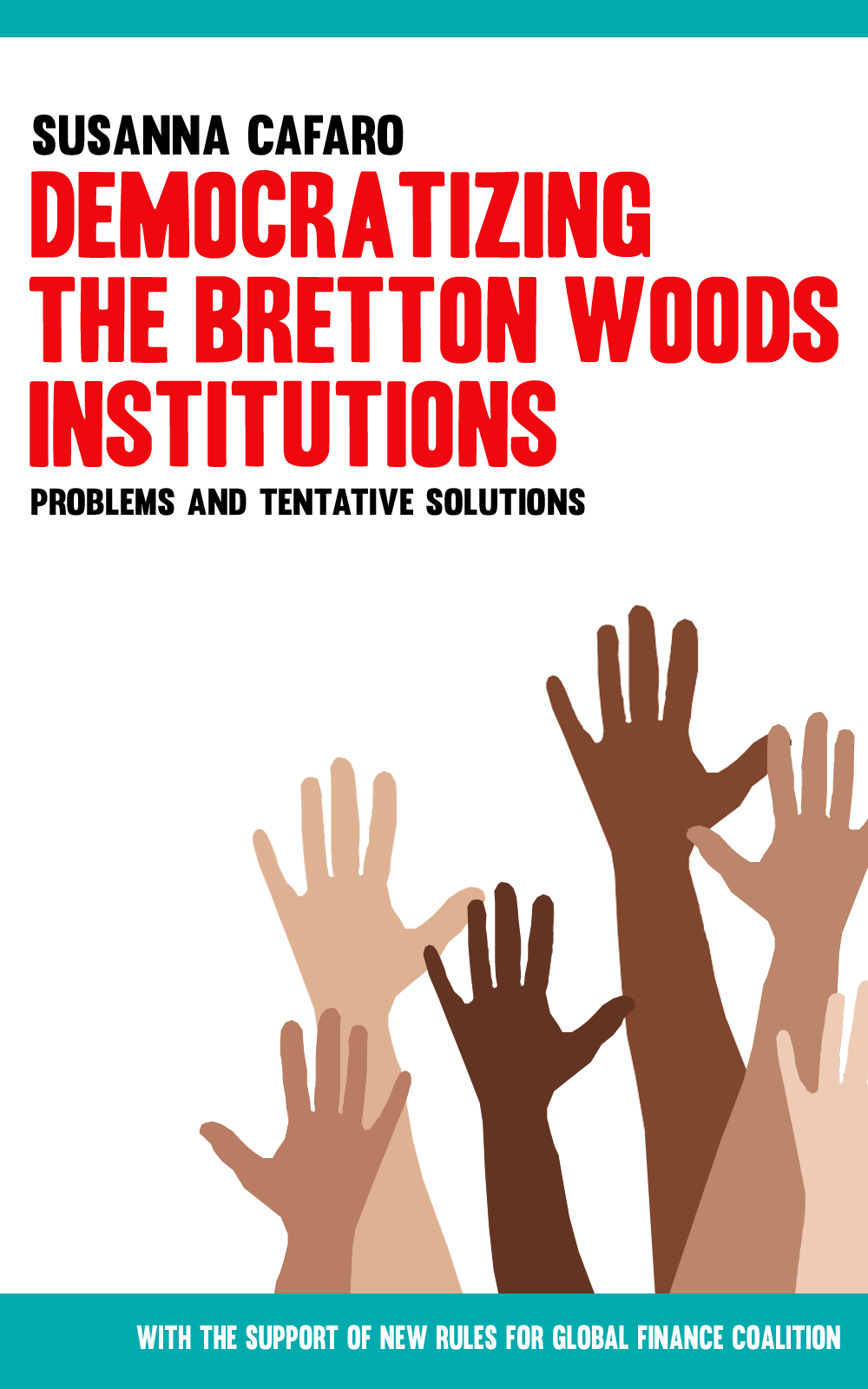 the impact of the bretton wood institutions The impact of the commodity price crash weighs heavily on many developing countries and has caused a significant fall in global trade while the imf warns that both private and public debt levels remain dangerously high, that the anticipated deleveraging did not happen, the main response of the bretton woods institutions (bwis) is new lending.