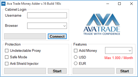 Avafx review forex peace army