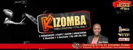 KIZOMBA PARTY FR 28.5.16