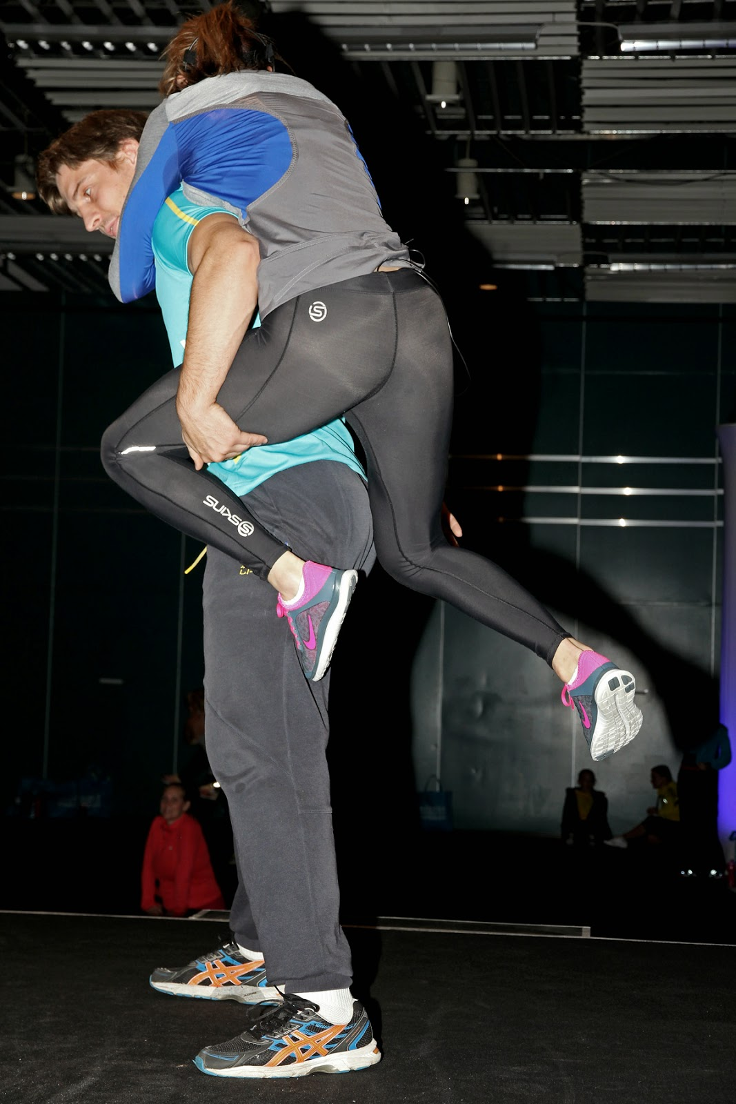 Leggings Pictures Page 1 Banged