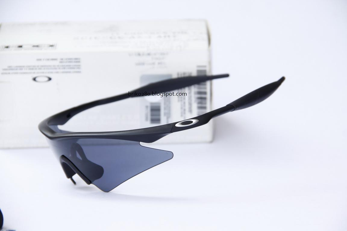 Oakley M Frame Sweep Polished White « Heritage Malta