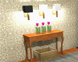 Solucion Fabulous Living Room Escape Ayuda