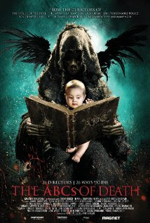 The ABCs of Death 2013 Movie