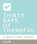 http://cathyzielske.typepad.com/my_weblog/30-days-of-thankful/