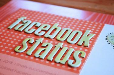 Berbagai Macam Status dan Komentar Facebook
