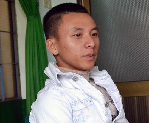 Gia Lai: Bác tài trẻ đỡ đẻ cho sản phụ trên taxi