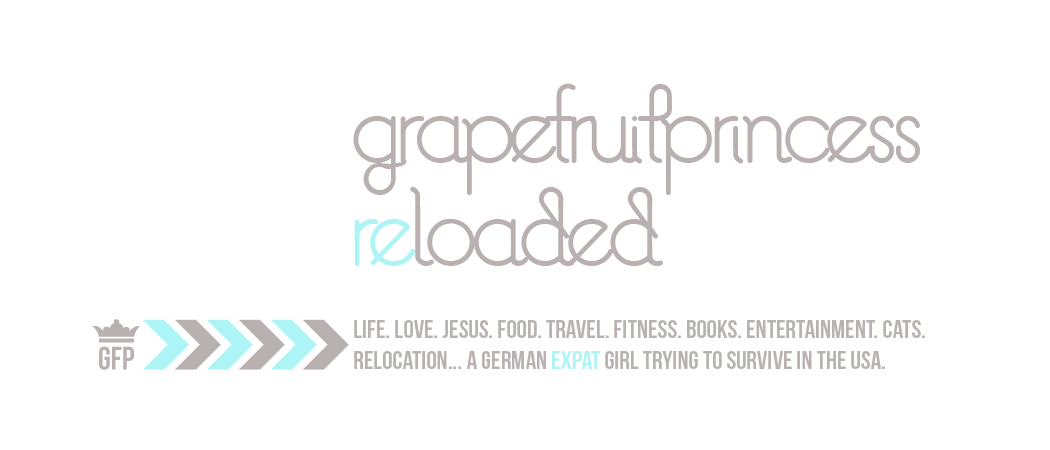 Grapefruitprincess ReLoaded