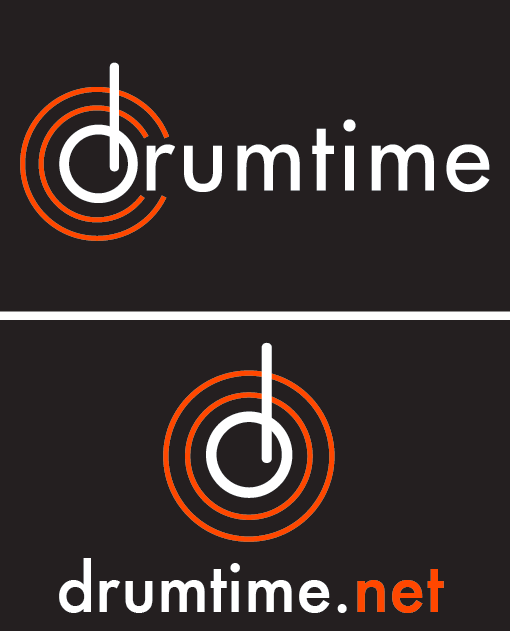 Drumtime Embroidered Hats And Heat Pressed T Shirts